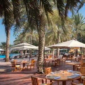 Las Brisas Emirates Palace Abu Dhabi Abu Dhabi Honeymoons