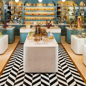 Le Cafe Emirates Palace Abu Dhabi Abu Dhabi Honeymoons