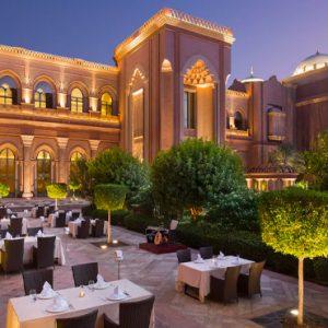 Mawal Emirates Palace Abu Dhabi Abu Dhabi Honeymoons