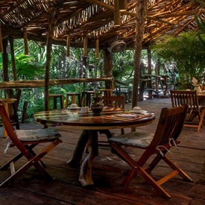Mexico Honeymoon Packages Azulik Resort And Spa Cenote2