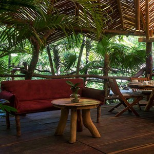 Mexico Honeymoon Packages Azulik Resort And Spa Cenote3
