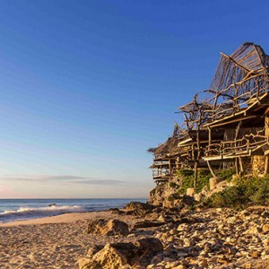 Mexico Honeymoon Packages Azulik Resort And Spa Exterior
