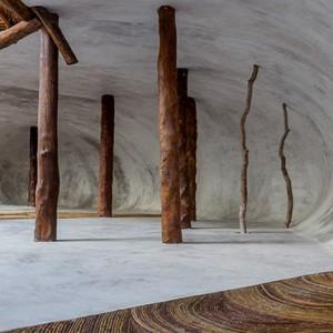 Mexico Honeymoon Packages Azulik Resort And Spa Ik Lab Art Gallery