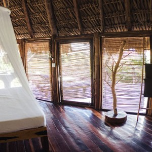 Mexico Honeymoon Packages Azulik Resort And Spa Jungle Villa1