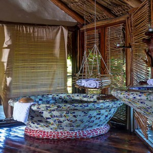 Mexico Honeymoon Packages Azulik Resort And Spa Jungle Villa2