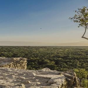 Mexico Honeymoon Packages Azulik Resort And Spa Mystikal Coba Wonder