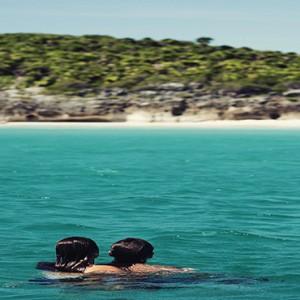 Mexico Honeymoon Packages Azulik Resort And Spa Mystikal Lagoon Wonder1