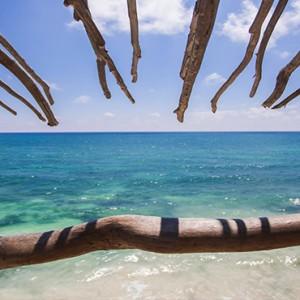 Mexico Honeymoon Packages Azulik Resort And Spa Ocean