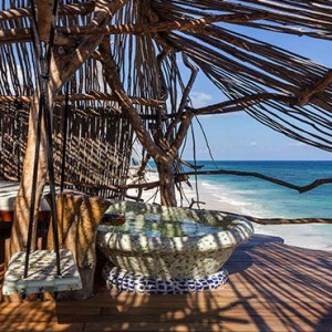 Mexico Honeymoon Packages Azulik Resort And Spa Sky Villa4