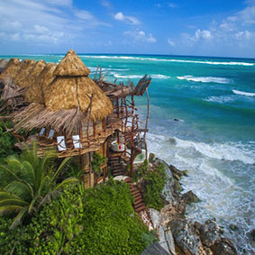 Mexico Honeymoon Packages Azulik Resort And Spa Thumbnail