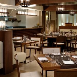 Miami Honeymoon Packages Kimpton EPIC Hotel Miami Dining 3
