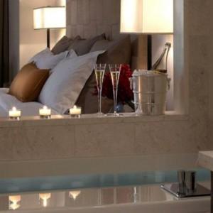 Miami Honeymoon Packages Kimpton EPIC Hotel Miami Room