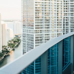 Miami Honeymoon Packages Kimpton EPIC Hotel Miami Views