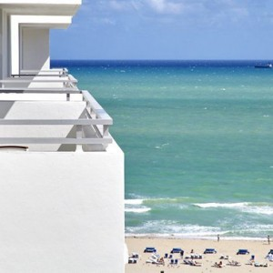 Miami Honeymoon Packages Loews Miami Beach Hotel Views