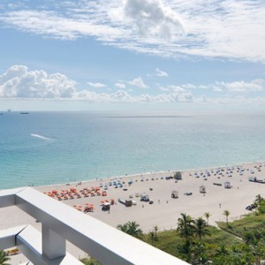 Miami Honeymoon Packages Loews Miami Beach Hotel Views 2