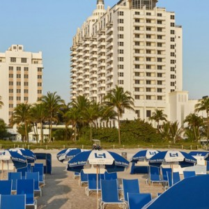 Miami Honeymoon Packages Loews Miami Beach Hotel Views 3