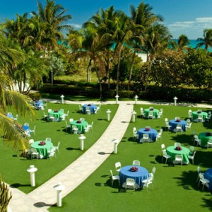 Miami Honeymoon Packages Loews Miami Beach Hotel Dining 4