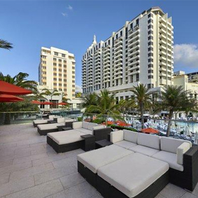 Miami Honeymoon Packages Loews Miami Beach Hotel Thumbnail