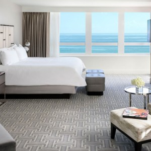 Miami Honeymoon Packages Fontainebleau Miami South Beach Grand One Bedroom Suite