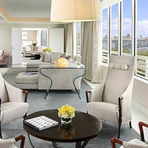 Miami Honeymoon Packages Fontainebleau Miami South Beach La Baie Presidential 3