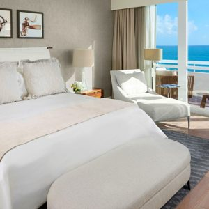 Miami Honeymoon Packages Fontainebleau Miami South Beach Le Sable Presidential