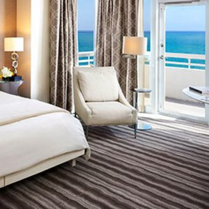 Miami Honeymoon Packages Fontainebleau Miami South Beach Le Sable Presidential 2