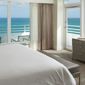 Miami Honeymoon Packages Fontainebleau Miami South Beach Ocean Front Two Bedroom Suites In Versailles