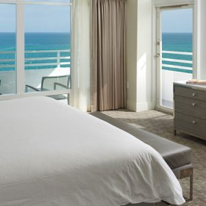 Miami Honeymoon Packages Fontainebleau Miami South Beach Oceanfront One Bedroom Suite With Balcony