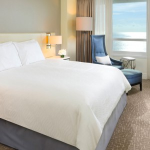 Miami Honeymoon Packages Fontainebleau Miami South Beach Oceanview Guest Room