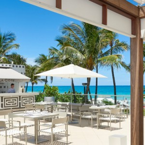 Miami Honeymoon Packages Fontainebleau Miami South Beach Pizza Burger