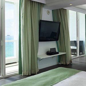 Miami Honeymoon Packages Fontainebleau Miami South Beach Sorrento Penthouse