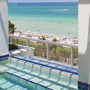 Miami Honeymoon Packages Fontainebleau Miami South Beach Sorrento Penthouse 5