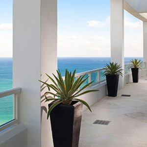 Miami Honeymoon Packages Fontainebleau Miami South Beach Tresor Penthouse 2