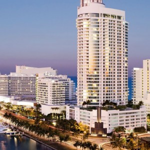 Miami Honeymoon Packages Fontainebleau Miami South Beach Exterior 2