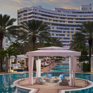 Miami Honeymoon Packages Fontainebleau Miami South Beach Header