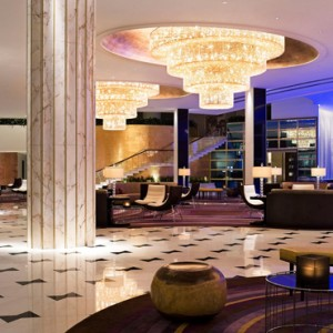 Miami Honeymoon Packages Fontainebleau Miami South Beach Lobby