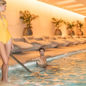 Miami Honeymoon Packages Fontainebleau Miami South Beach Spa