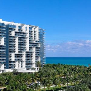 Miami Honeymoon Packages W South Beach Miami Hotel Exterior