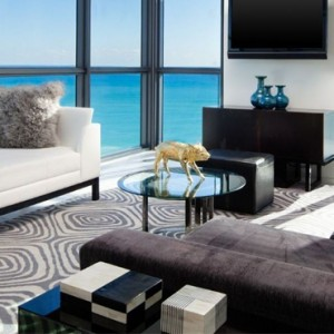 Miami Honeymoon Packages W South Beach Miami Marvelous Oceanfront Suite With Balcony