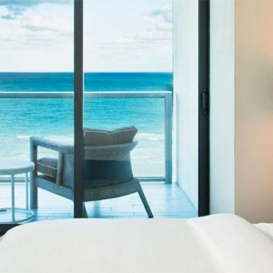 Miami Honeymoon Packages W South Beach Miami Marvelous Oceanfront Suite With Balcony 2