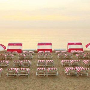 Miami Honeymoon Packages W South Beach Miami SAND Beach