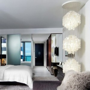 Miami Honeymoon Packages W South Beach Miami Splendid Studio Suite