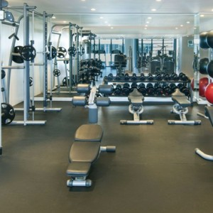 Miami Honeymoon Packages W South Beach Miami Gym