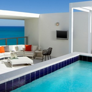 Miami Honeymoon Packages W South Beach Miami Pool