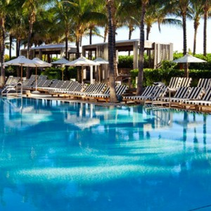 Miami Honeymoon Packages W South Beach Miami Pool 2