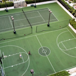 Miami Honeymoon Packages W South Beach Miami Tennis