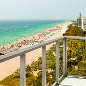 Miami Honeymoon Packages W South Beach Miami Views