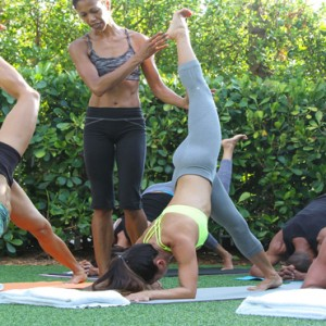Miami Honeymoon Packages W South Beach Miami Yoga