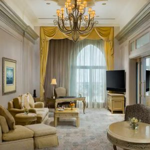 Pearl Palace Suite 2 Emirates Palace Abu Dhabi Abu Dhabi Honeymoons