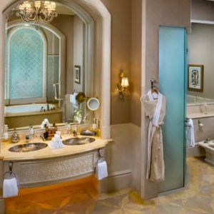 Pearl Palace Suite 3 Emirates Palace Abu Dhabi Abu Dhabi Honeymoons